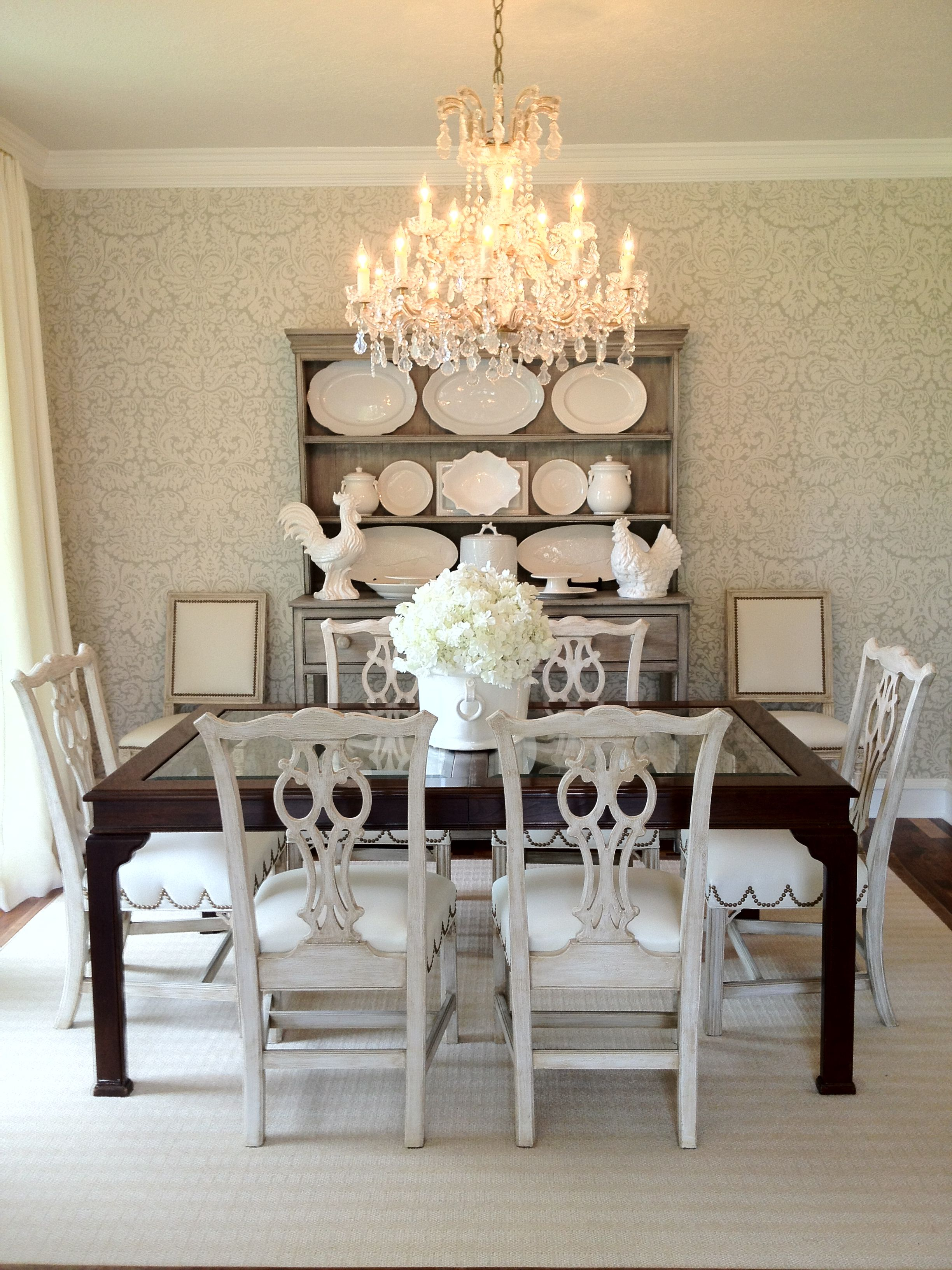 Find This Pin And More On Client Dining Rooms
