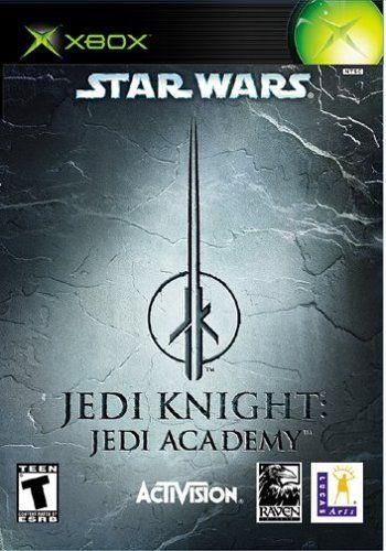 Star Wars Jedi Knight Jedi Academy Http Www Amazon Com Dp