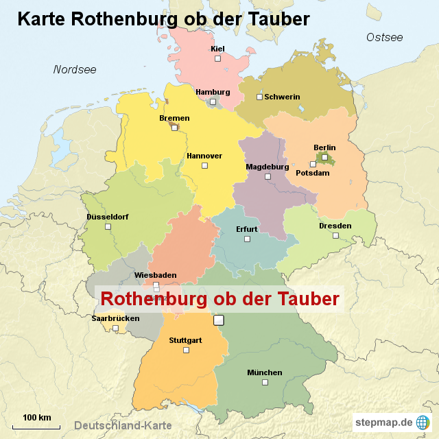 1000 images about Travelogue Rothenburg ob de Tauber Germany on – Map Rothenburg Germany