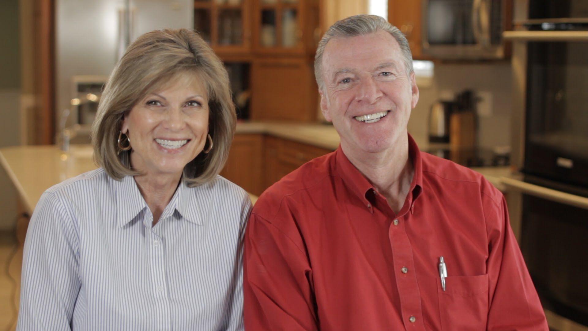 Customer Testimonial - Dennis and Gail Dickinson