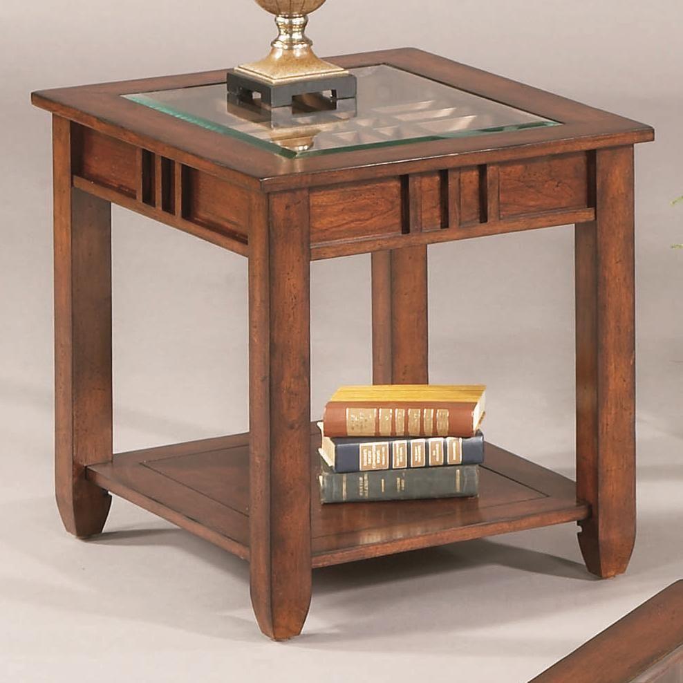 Rotmans End Table Progressive Furniture End Tables Furniture [ 988 x 988 Pixel ]