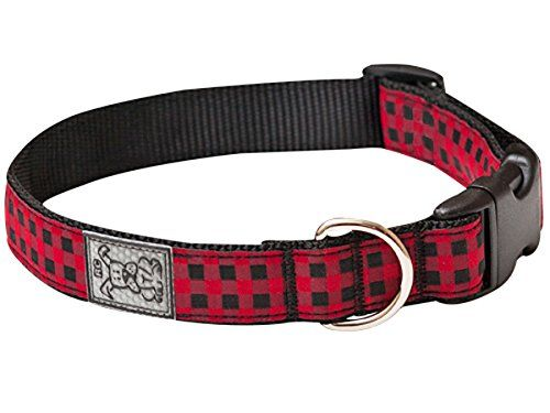 Rc Pet Products 12inch Adjustable Dog Clip Collar 6 To 9inch