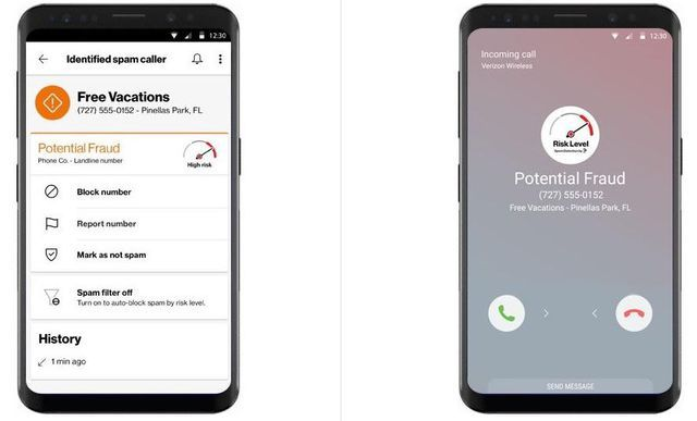 Free Verizon App For Blocking Robocalls Vs Paid How