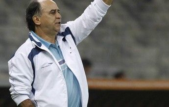 Cartola FC: atual bicampeão, Marcelo Oliveira é o técnico mais caro em 2015