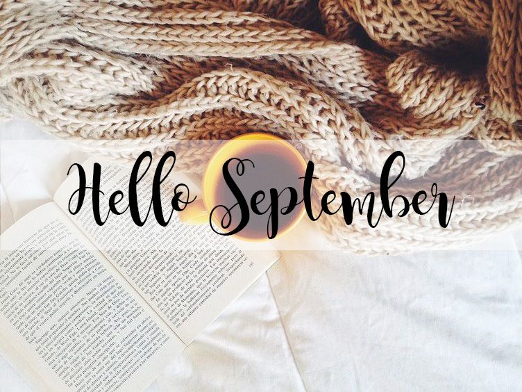 Hello September Images Free