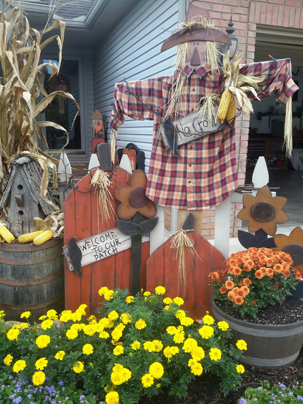 Primitive Fall, Fall Decorations, Fall Sewing, Halloween Crafts, Wood Patterns,