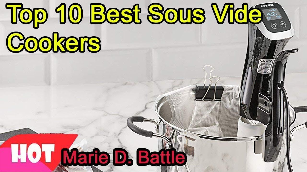 Best Sous Vide 2021 Best Sous Vide Cookers 2020 2021. #BestSousVideCookers20202021