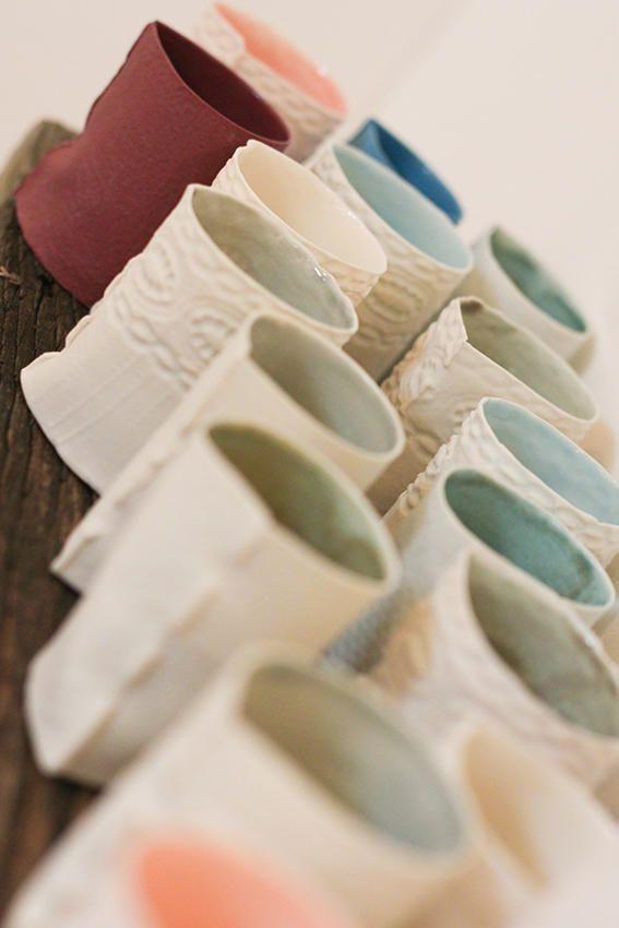 Louise Hall Ceramics Ceramics Glassware Tableware