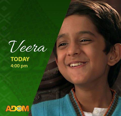 Veera Episode 159