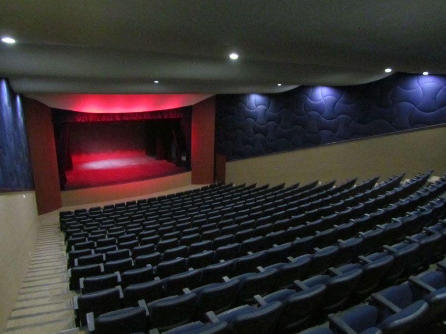 Sabías que en Metepec hay un teatro así?  #TeatroMetepec  #Metepequeando