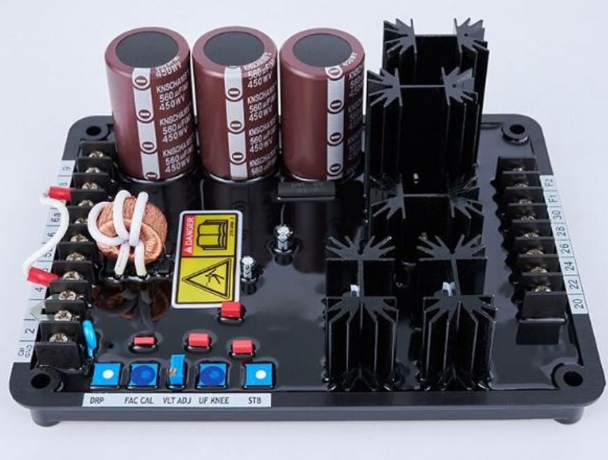 Caterpillar Avr Vr6 Or K65 12b K125 10b Voltage Regulator Caterpillar Generation