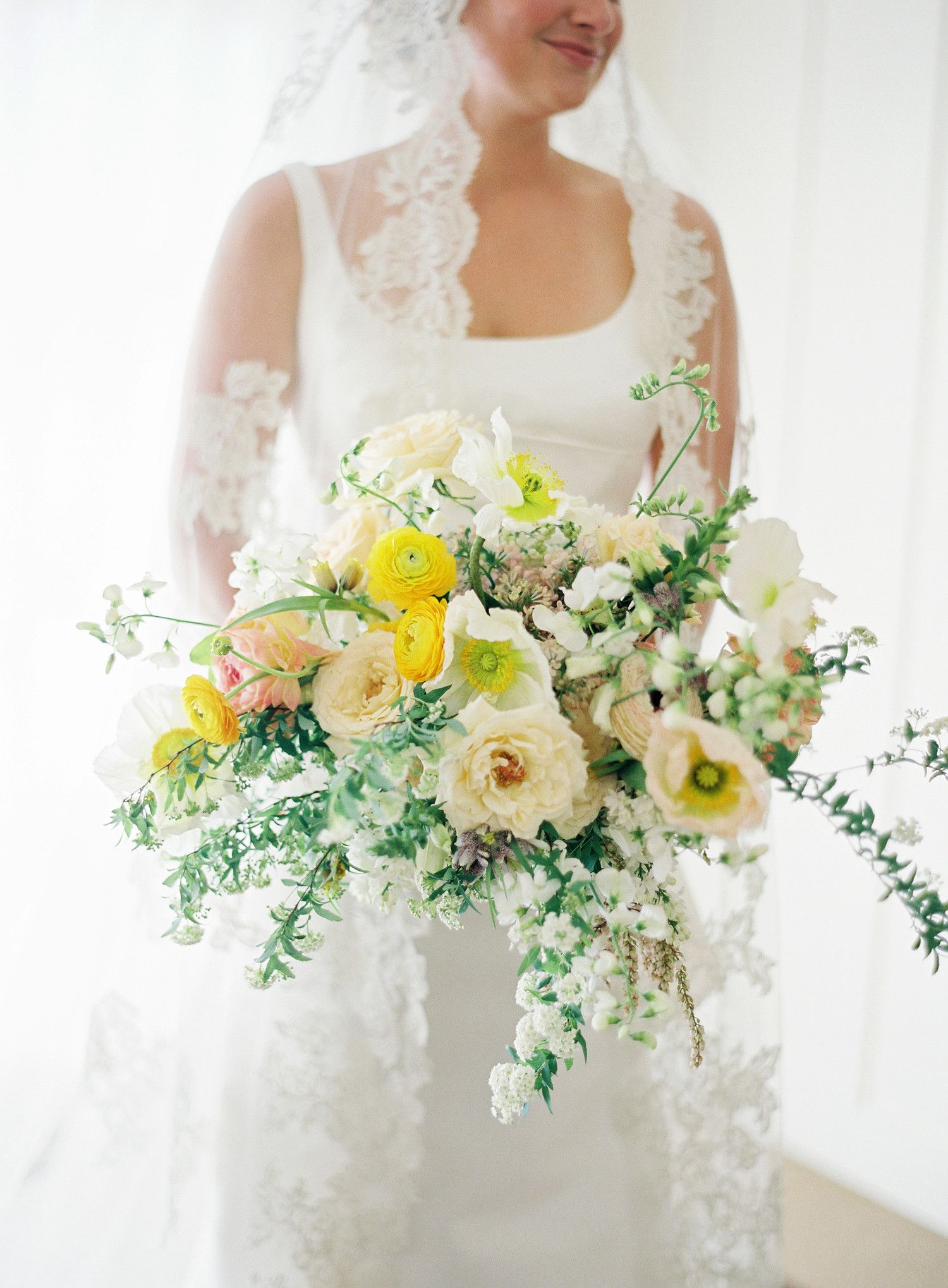 Is there anything more cheerful than a yellow flower sarah winward weddings is there anything more cheerful than a yellow flower sarah winward made this classic rose izmirmasajfo