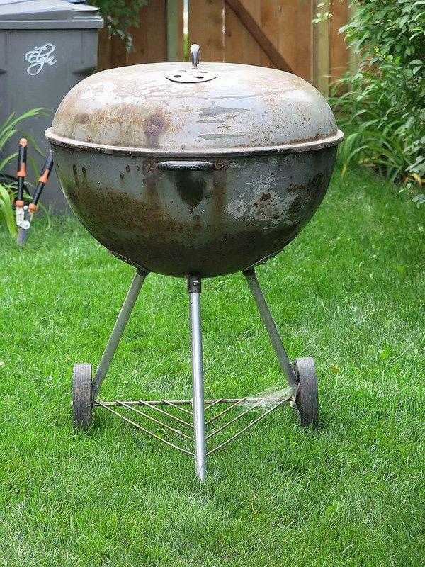 Mythical weber stephen museum | grills | Pinterest | Kettles