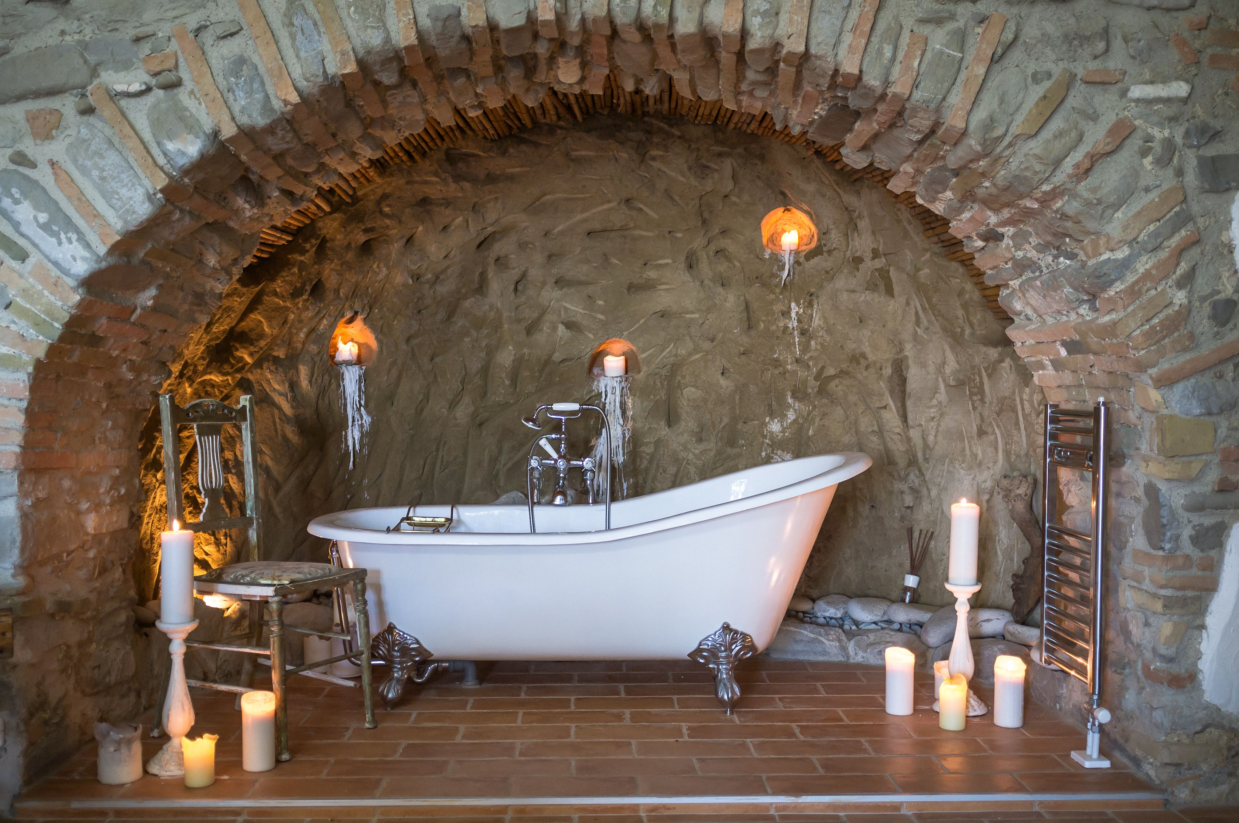 The Orangery Retreat Rustic Luxe Apartments And B B In Matera