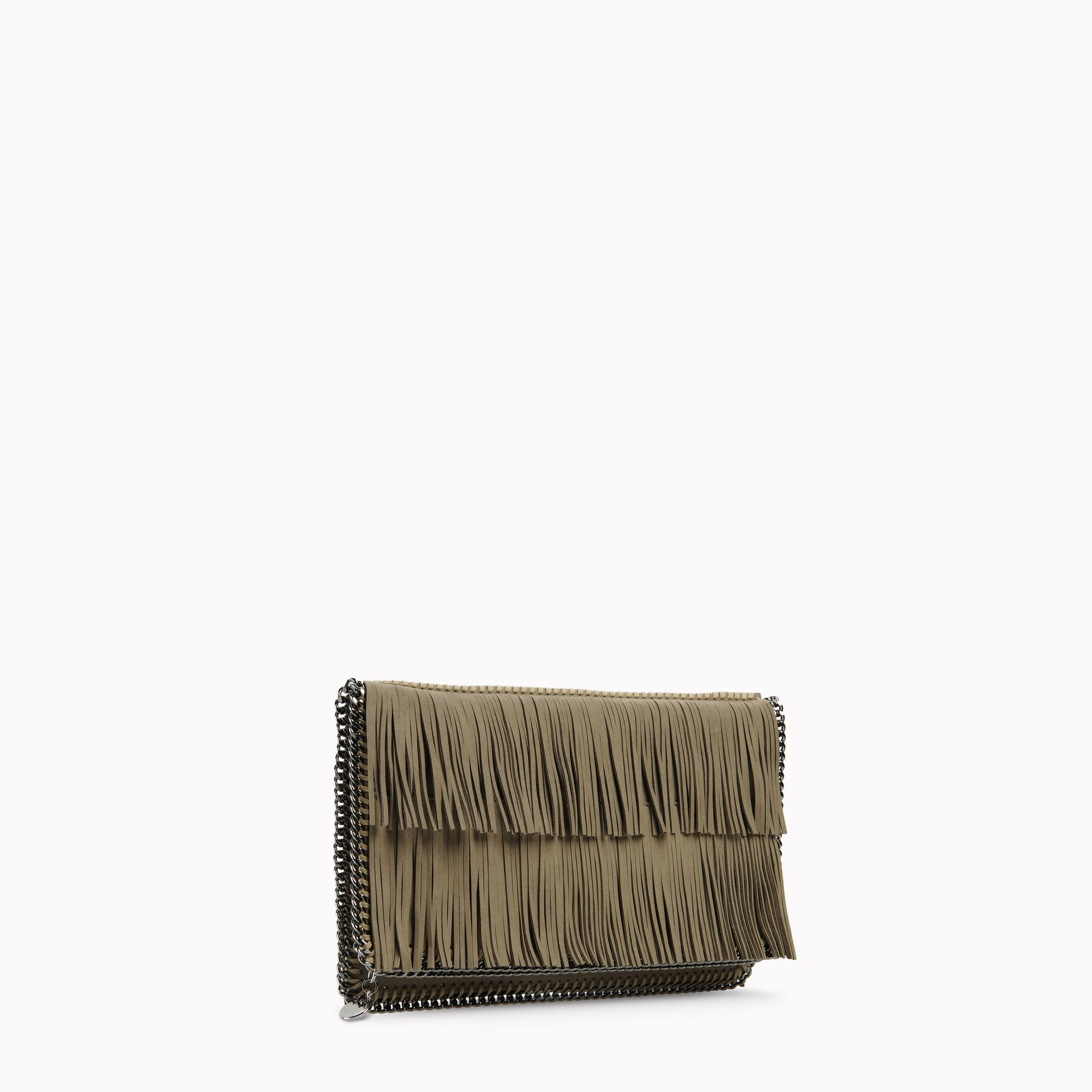 Women's STELLA McCARTNEY Clutch bag - Bags - Shop on the Official Online Store