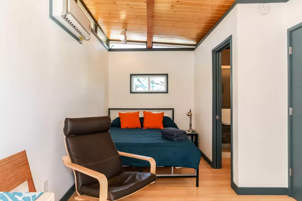 Heart Of The East Side Tiny House On Airbnb In Austin
