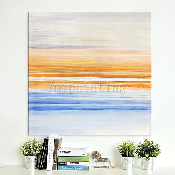 ▻ABOUT LA PINTURA. Trata una pintura original, 100% a mano pintada ...