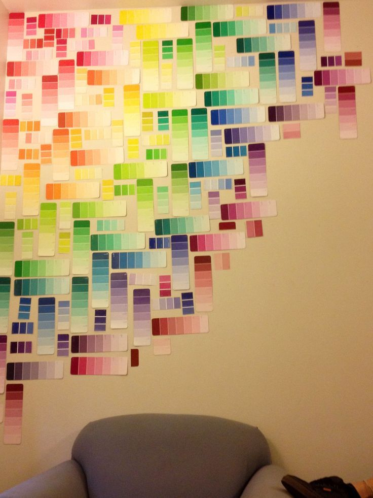 Dorm Wall Decoration - For more great ideas on how to decorate your ...