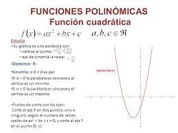 Funciones Elementales Ppt Descargar Función Cuadrática Numeros Reales Función Racional
