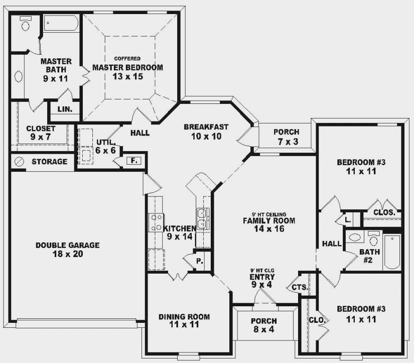 Single-Story-Modern-House-Floor-Plans-Single-Floor-Farm-House