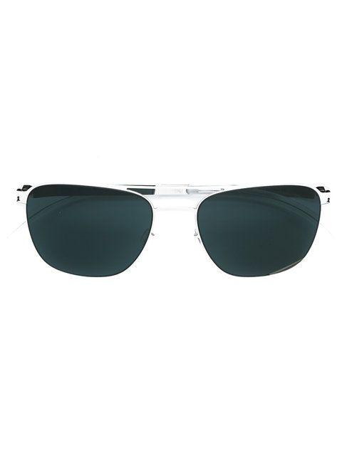81a23bca13366 MYKITA Rankin sunglasses.  mykita  sonnenbrille   Mykita ...