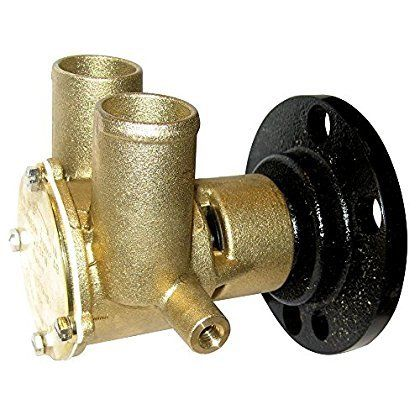 Johnson pump f6b 9 self priming flexible impeller pump bronze johnson pump f6b 9 self priming flexible impeller pump bronze high publicscrutiny Image collections