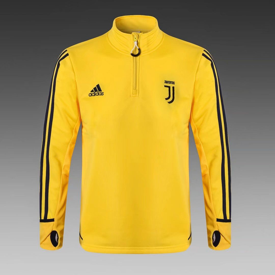 12d4f149c Juventus Jersey 2017 18 Yellow Soccer Jacket Uniform