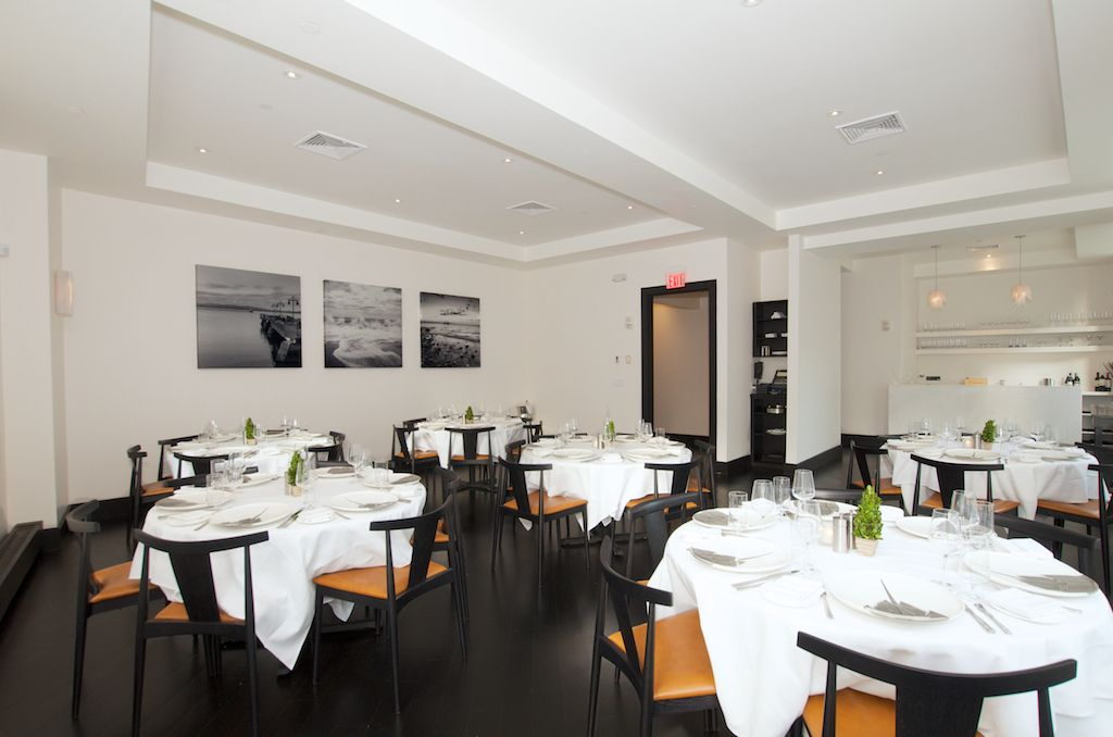 Ostra Restaurant - Boston | Boston, Cambridge, And All Things