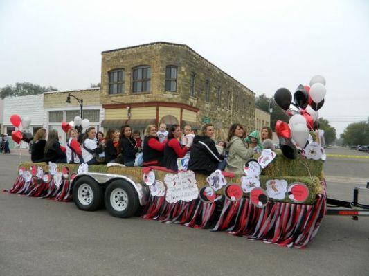 Baseball Parade Float Ideas For Parade Float Homecoming