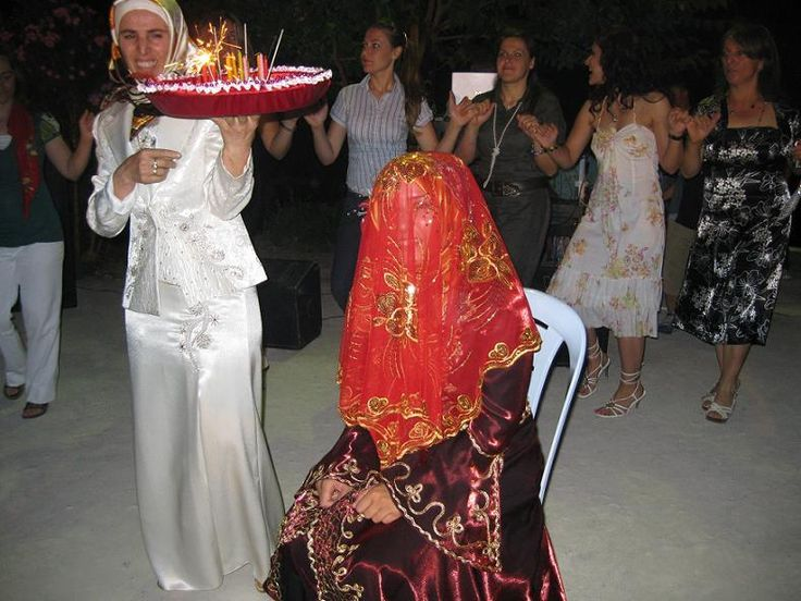 dating and marriage traditions in turkey