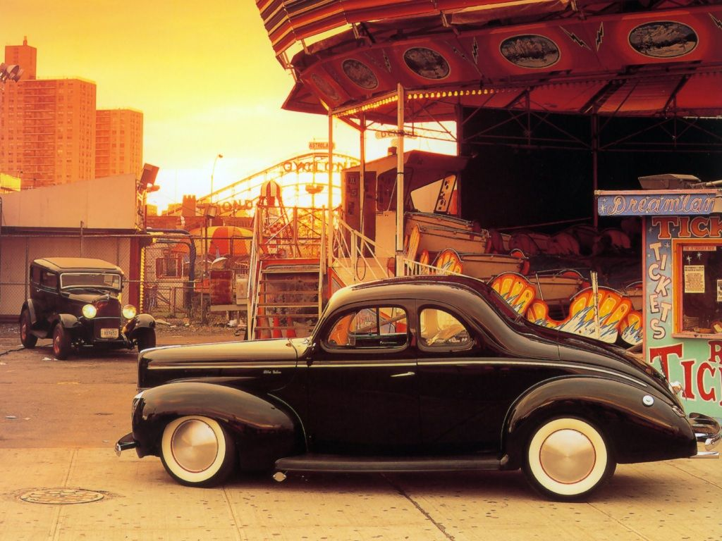 Hot Rods Muscle Cars Customs Gtplanet Hot Rods Cars Muscle Hot Rods 1940 Ford Coupe