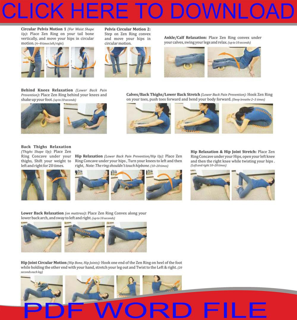 Lower Back Exercises  Workouts  Pinterest  Exercises Workout and