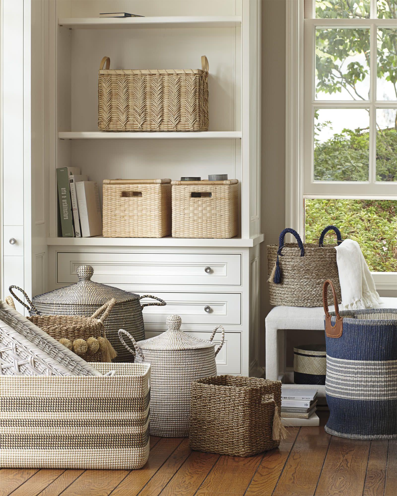 10 Most Popular Storage Bins For Living Room