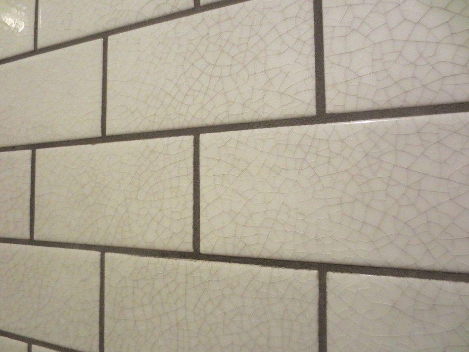 glazed tiles subway tile