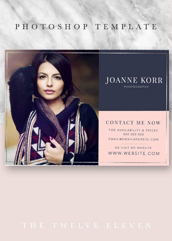 Photography Promo Photographer Marketing Now Booking Marketing