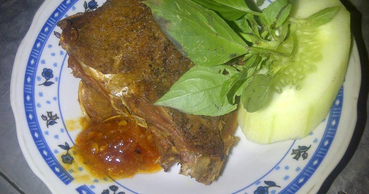 Resep Bebek Songkem Goreng Khas Madura Oleh Aveeqah Resep Makan Malam Resep Memasak