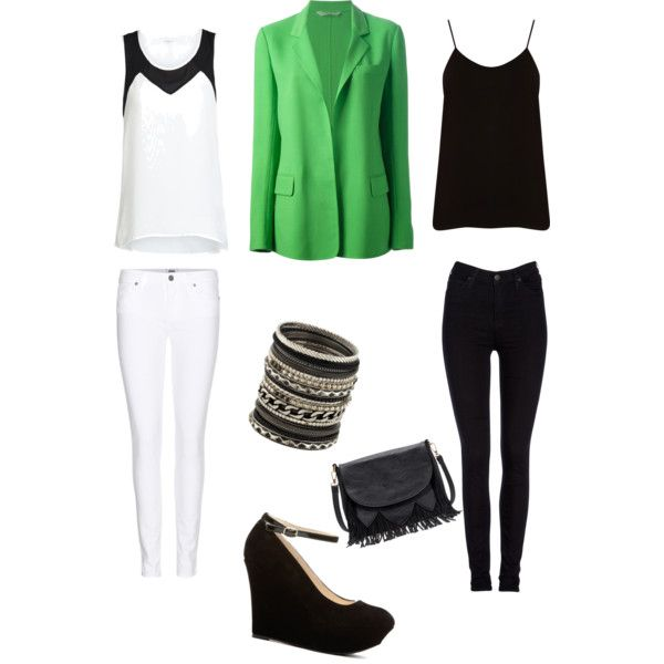 fashion by s-ling-yevenes on Polyvore featuring polyvore, fashion, style, ONLY, Oasis, Reed Krakoff, Lee, Paige Denim, Sole Society and ALDO