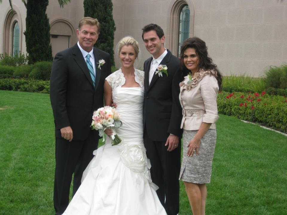 Stephen craig married to marie osmond