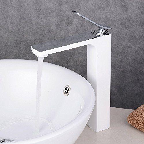 ICYMI Beelee robinets de salle de bain Peinture réalisée à 300