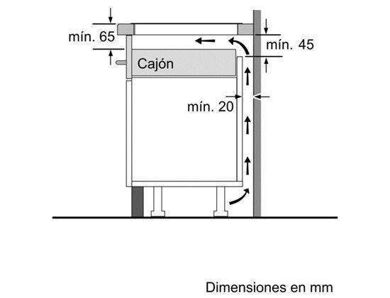 Productos - Placas - Placas Dominó - PIE375N14E
