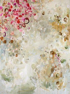 """Saatchi Online Artist Casey Matthews; Painting, """"Champagne Headache"""" #art"""