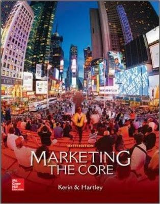 Free download marketing the core 6th edition a bestselling marketing the core access code not included irwin marketing edition pdf ebook etextbook fandeluxe Choice Image