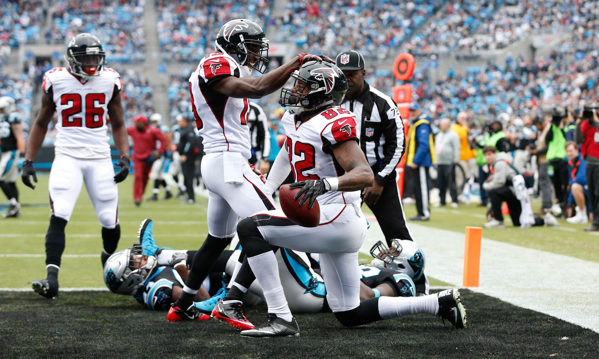 Falcons Vs Patriots Final Inactives For Super Bowl Li Usa Today Sports Super Bowl Tight End