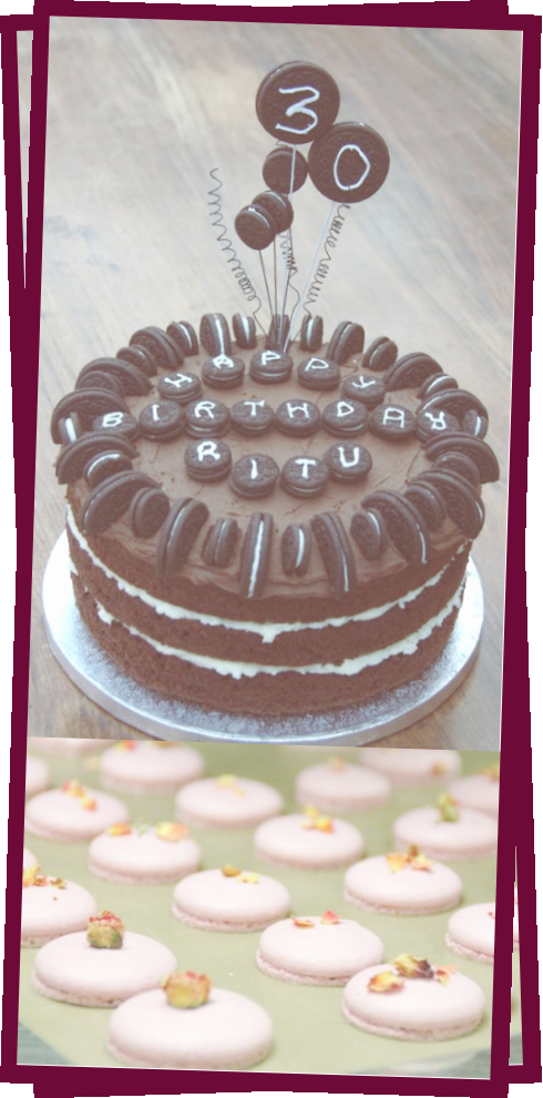 Photo of 1001  Ideen Fur Oreo Torte Rezepte Und Ideen In Bildern –  Oreo Kuchen zu dem dr…
