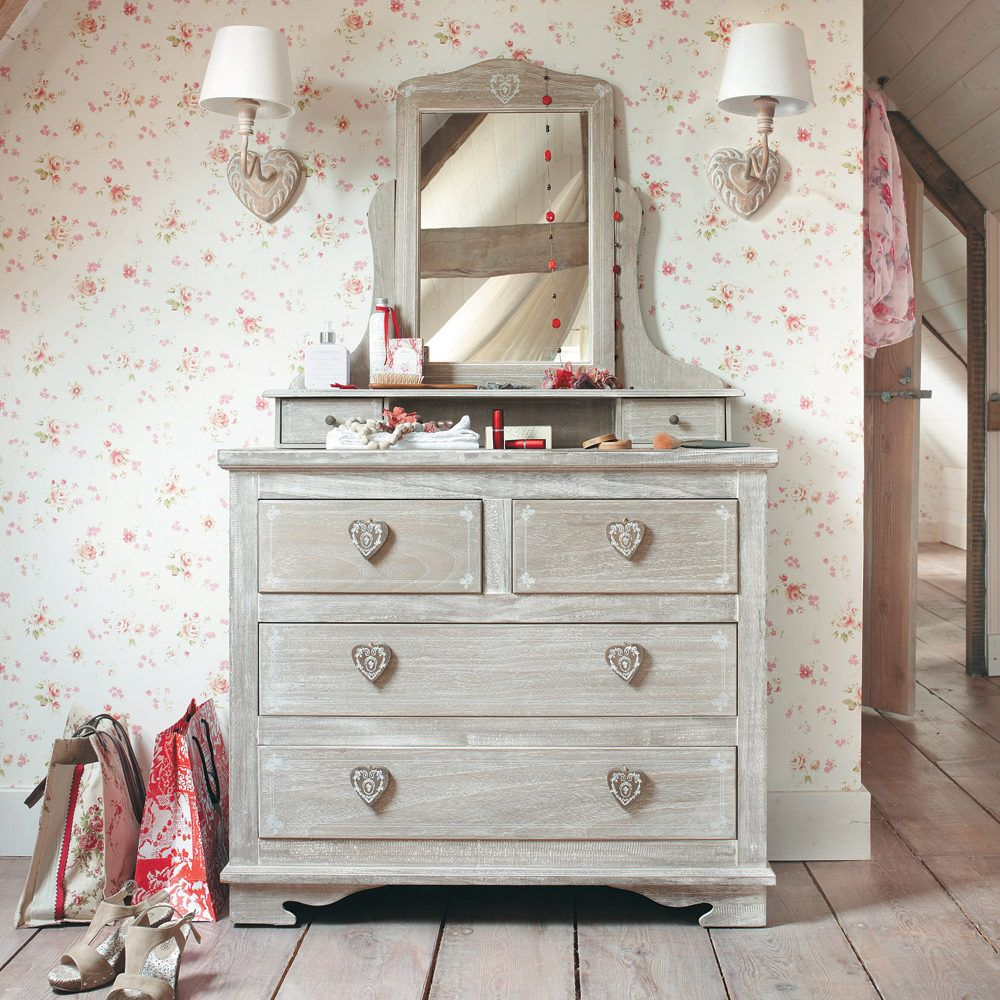 La Maison Du Dressing tables & desks | decor, shabby chic, bedroom vintage