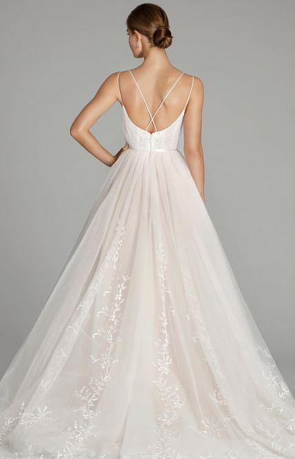 Wedding Dress Inspiration – Alvina Valenta