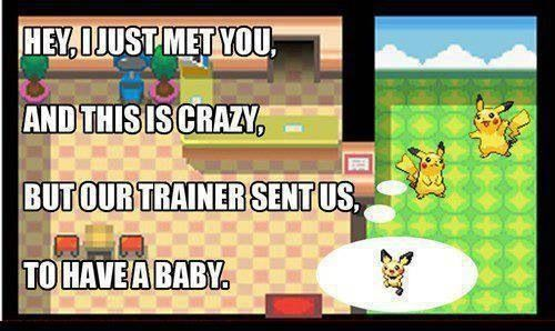 Lol!!! #pokemon