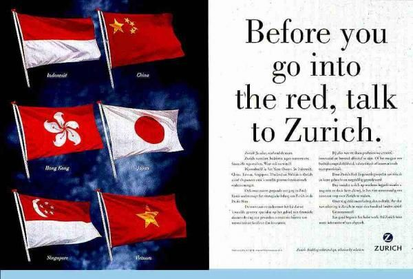 Advertiser Zurich Financial Services Ag Brand Name Zurich Product Zurich Financial Services Group Agency Greenwood Varossieau Print Ads Zurich Ads