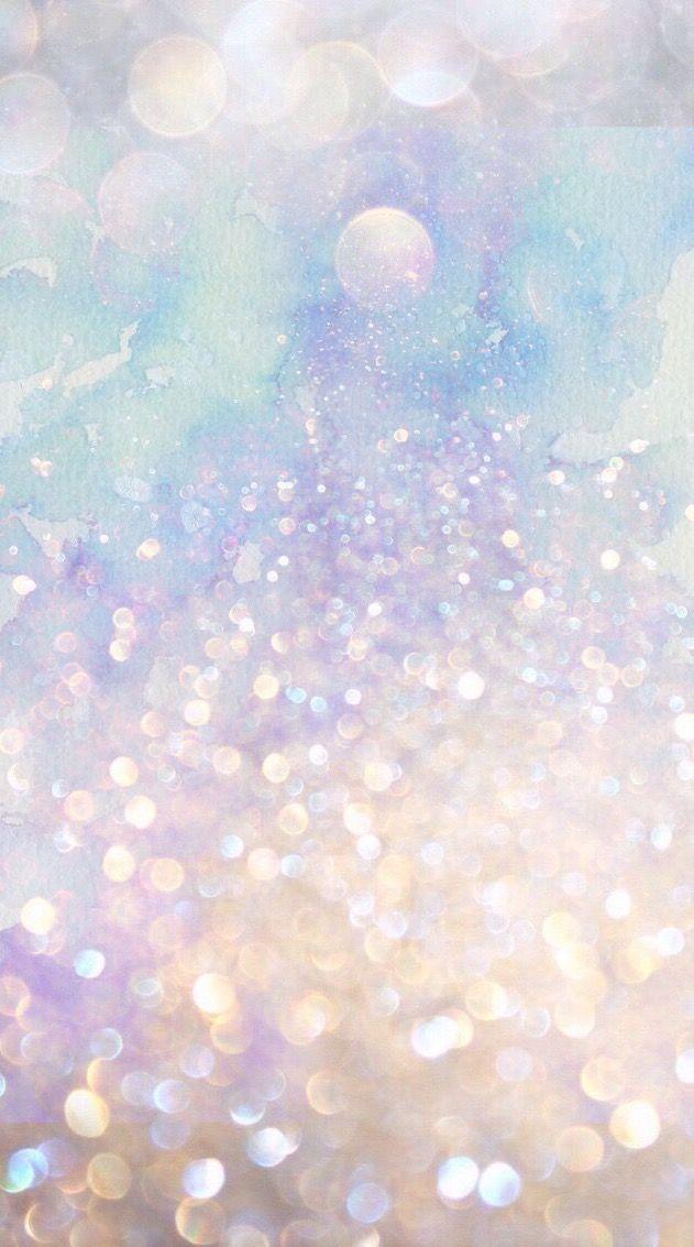 Ombre Glitter Glitter Phone Wallpaper Iphone Wallpaper