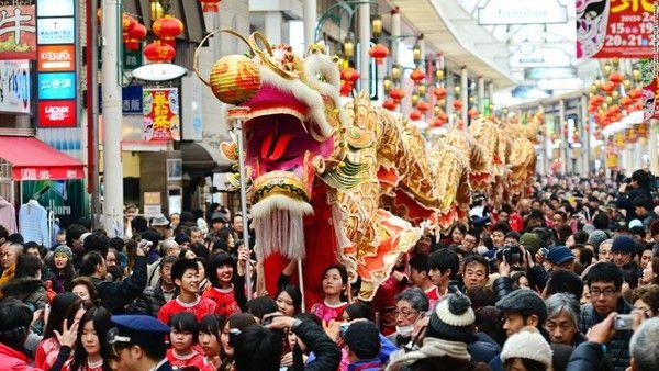Những nét văn hóa Nhật trong ngày tết